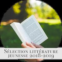 Coups de coeur 2018-2019 professeurs documentalistes de Lille