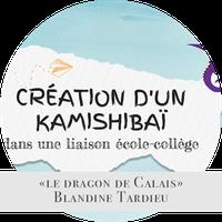 Création d'un kamishibaï