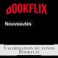 Réalisations de Bookflix