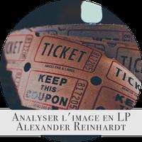 Analyser l'image en LP