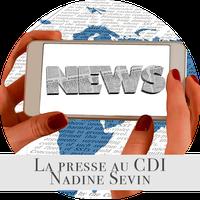 La presse au CDI