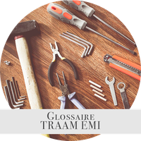 Glossaire TRAAM EMI