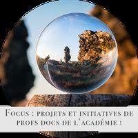 Focus : projets et initiatives des professeurs documentalistes de Lille